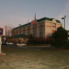 Hotel Hampton Inn Denver-Intl Airport