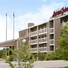 Hotel Howard Johnson Colorado Springs