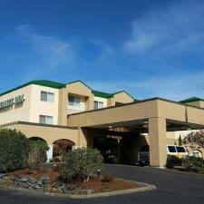 Hotel Quality Inn Grand Suites Bellingham