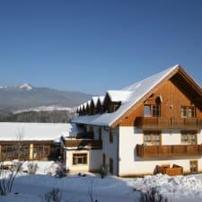 Hotel Schwarzeck