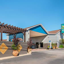 Quality Inn Near Lake Marble Falls