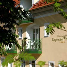 Wellness-Hotel Bayerwald - Residenz