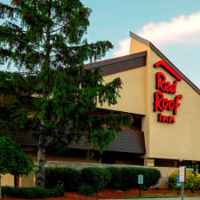 Red Roof Inn Edison
