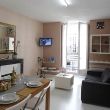 Beautiful 1Bd Apartment In The Heart Of Nantes.castle, Tgv Station