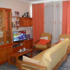 Two Bedroom Apartment In Playa De Arinaga