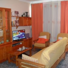 Two Bedroom Apartment In Playa De Arinaga