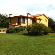 Beautiful Country House For Eight People 5 Min. Away From Sanxenxo And Beaches