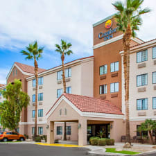 Comfort Inn Chandler- Phoenix South-I10
