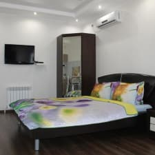 Apartments Pobedy Ayazhan