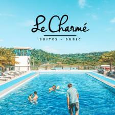 Le Charmé Suites - Subic