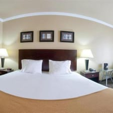 Holiday Inn Express & Suites Natchitoches
