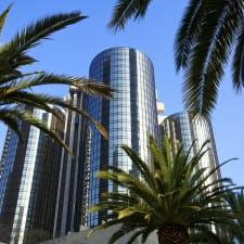 The Westin Bonaventure Hotel & Suites Los Angeles