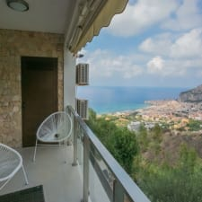 Gelsomino: New 2 Bedroom Apartment In Small Complex With Amazing View And Pool