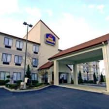 Hotel Best Western B. R. Guest
