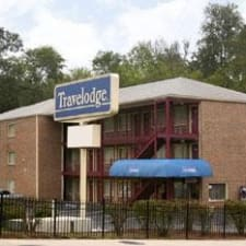 Travelodge Athens Downtown