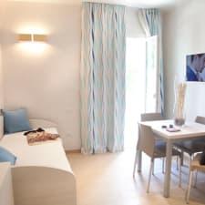Marina Beach Suite