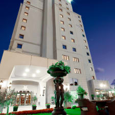 Hotel The Green Park Bostanci