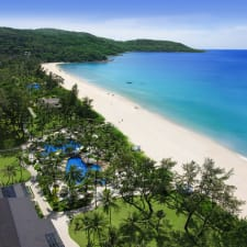 Hotel Katathani Phuket Beach Resort