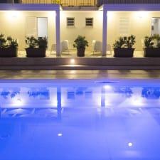 Sea Holidays Villa In Sicily Red Cass