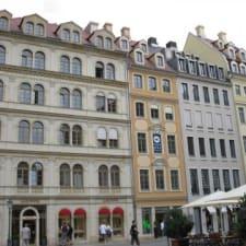 Aparthotel Neumarkt