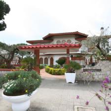 Mini Hotel Saporetti