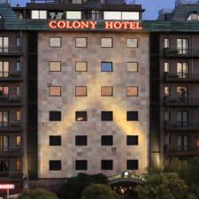 Grand Hotel Colony