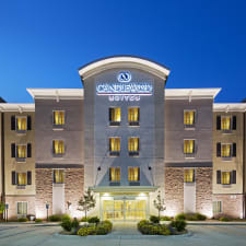 Candlewood Suites Dallas NW - Farmers Branch