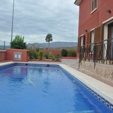 Independent Apartment With Private Swimming Pool