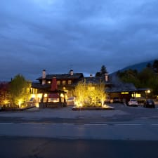 Hotel Village Aosta