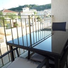 Spacious 2 Bedroom Apartment With Sea Views And Fully Air-conditioned