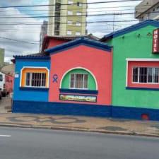Hotel Olinda Campinas