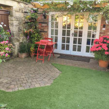 Beech View, Character Holiday Cottage In Malton, Ref 924671