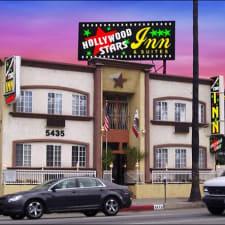 Hotel Hollywood Stars Inn
