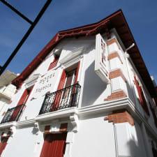 Hotel Magenta