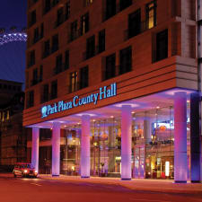 Hotel In London Park Plaza County Hall London Trivagoch