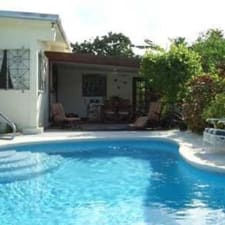 Villa Plumbago Including Private Pool