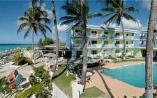 Hotel Dover Beach