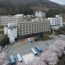 거제 오아시스 호텔