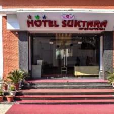 Suktara International