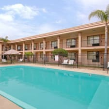 Hotel Days Inn Lake Charles