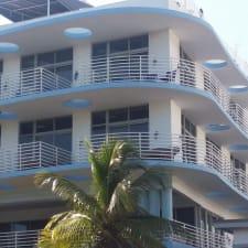 Oceanfront Condo Suite W/direct Beach View & Balcony - Ocean Drive - South Beach