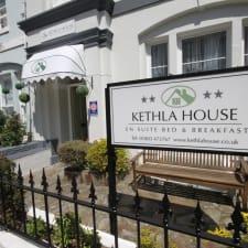 Kethla House