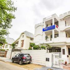 FabHotel Jaipur Villa Vaishali Nagar