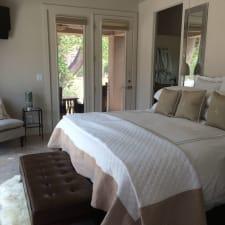 Infinity Edge Pool Newer Luxury Home en Virgin River