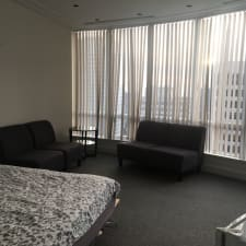 Penthouse Downtown View Style Accommodation