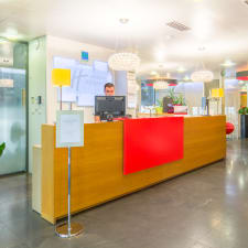 Holiday Inn Express Saint - Nazaire