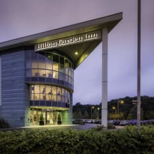 Hilton Garden Inn Luton North