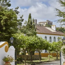 Country House Casa D Obidos