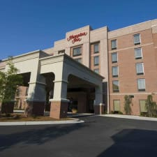 Hampton Inn Wilmington - University Area/Smith Creek Station