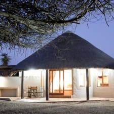 Hotel Zululand Safari Lodge
